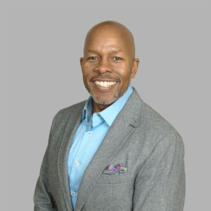 Eric Carlton, Co-founder & Vice President